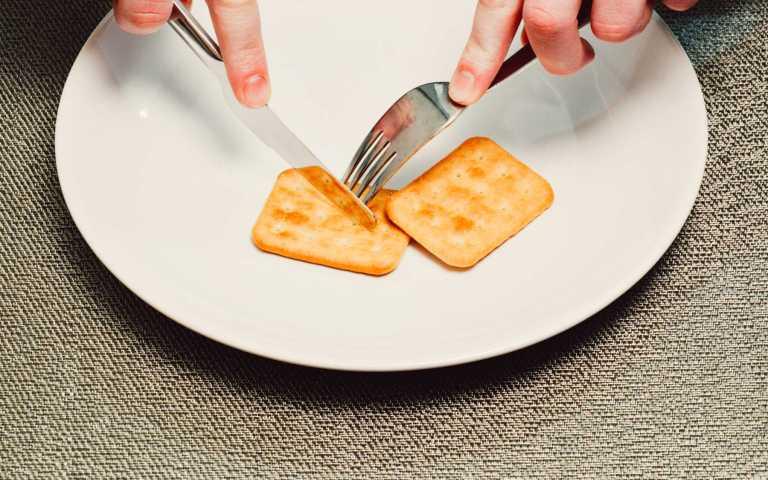 La restriction calorique pour vivre plus vieux ?