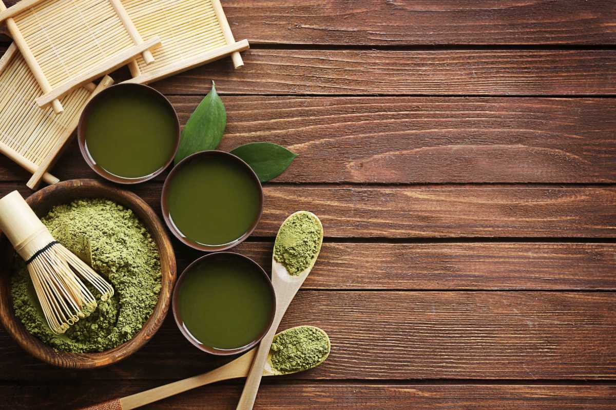 Thé vert en bouteille, sachet ou en vrac ?