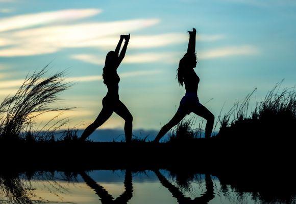 25 minutes de yoga et de méditation par jour