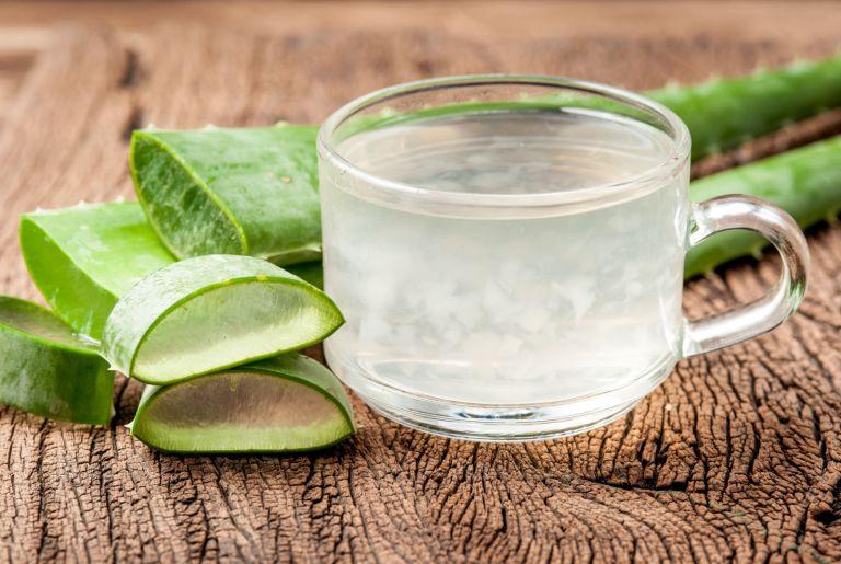 L'aloe vera est une plante riche en vitamines, minéraux, acides aminés et acides gras
