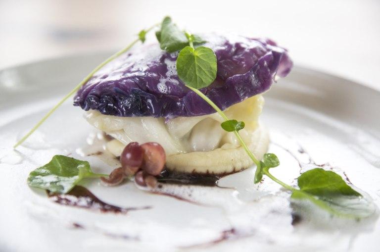 Modern Nordic Cuisine
