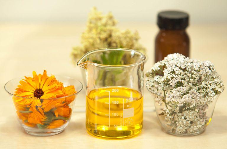 Précautions d'usage des huiles essentielles bio