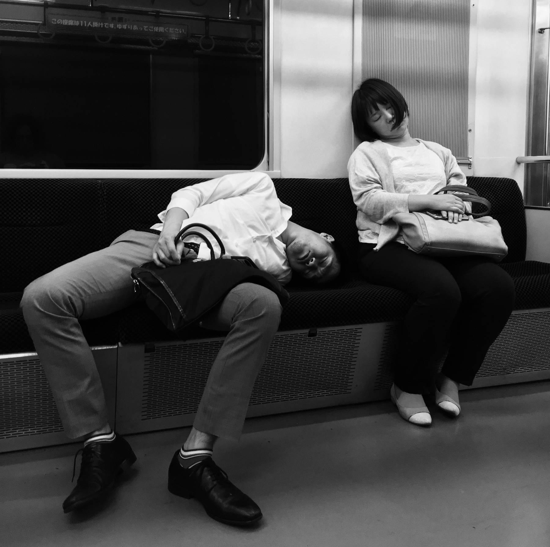 Effets antidépresseurs de la privation de sommeil