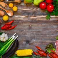 Téléchargez gratuitement notre livre de cuisine avec 20 recettes bio