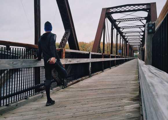 30 minutes d'activité par jour pour rester en bonne santé