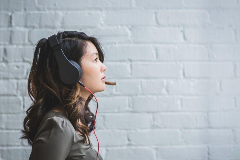 La musique influence notre perception du toucher