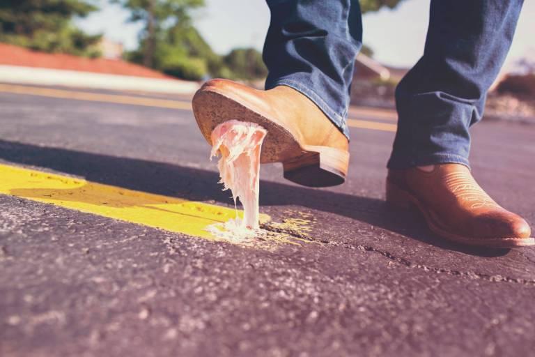Se laisser mal à l'égard d'un échec pour améliorer ses performances