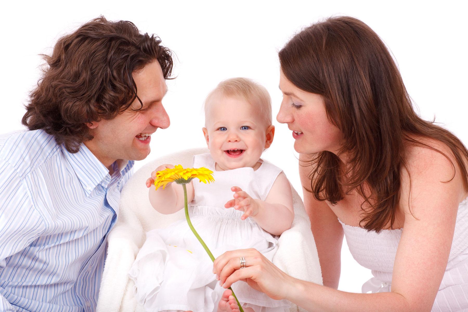 Quelles huiles essentielles pour votre bébé ?