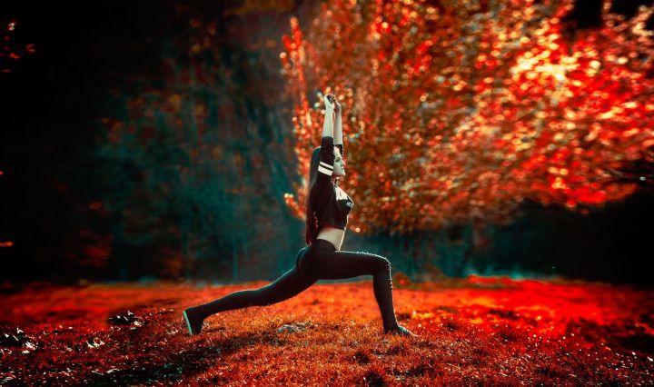Les bienfaits du yoga et de la méditation