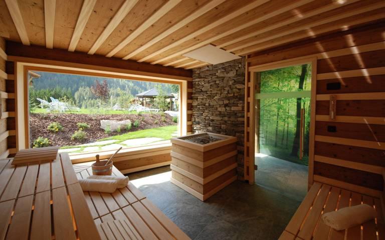 Aller au sauna régulièrement maintient une bonne pression artérielle