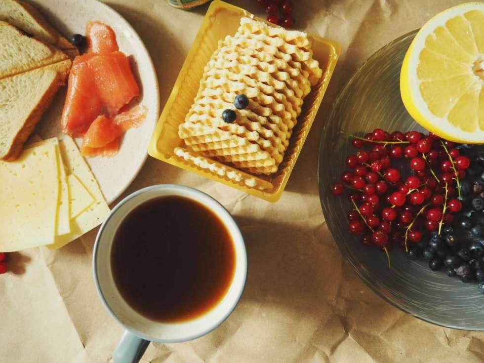 Sauter le petit-déjeuner est associé à un risque accru d'athérosclérose