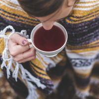 Les bienfaits du thé noir sont liés à une bonne santé et une perte de poids