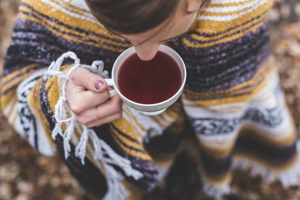 Les bienfaits du thé noir
