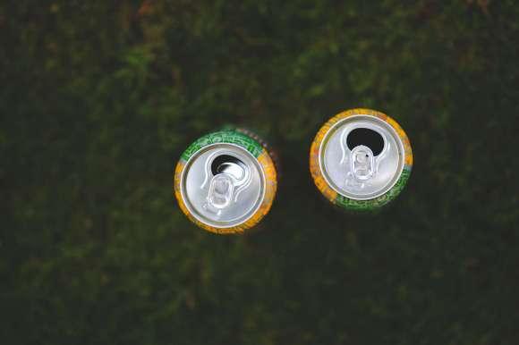 Les boissons énergisantes sont des poisons à portée de la main