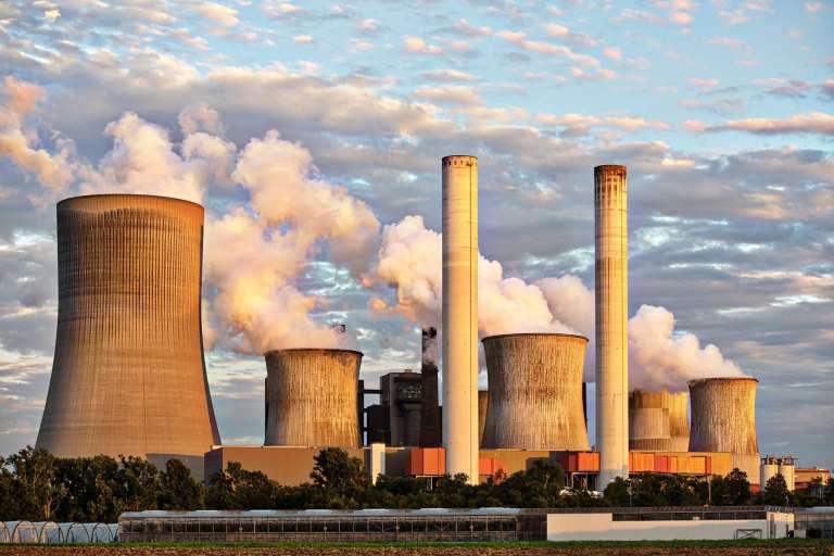 La pollution qui affecte l'humanité est entièrement évitable