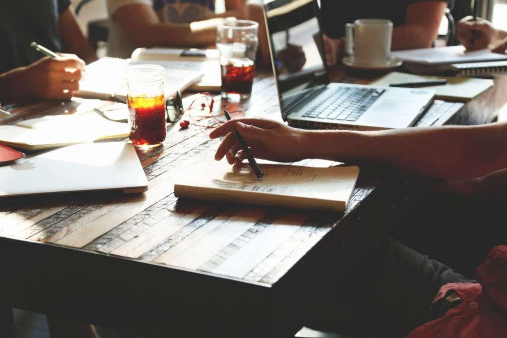 3 idées pour améliorer votre déjeuner au travail