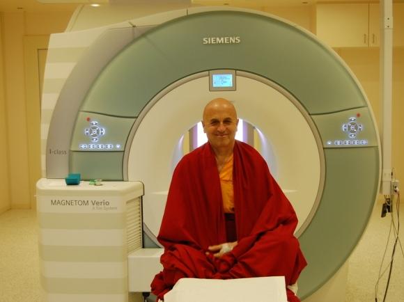 Matthieu RICARD : moine bouddhiste et Neurobiologiste