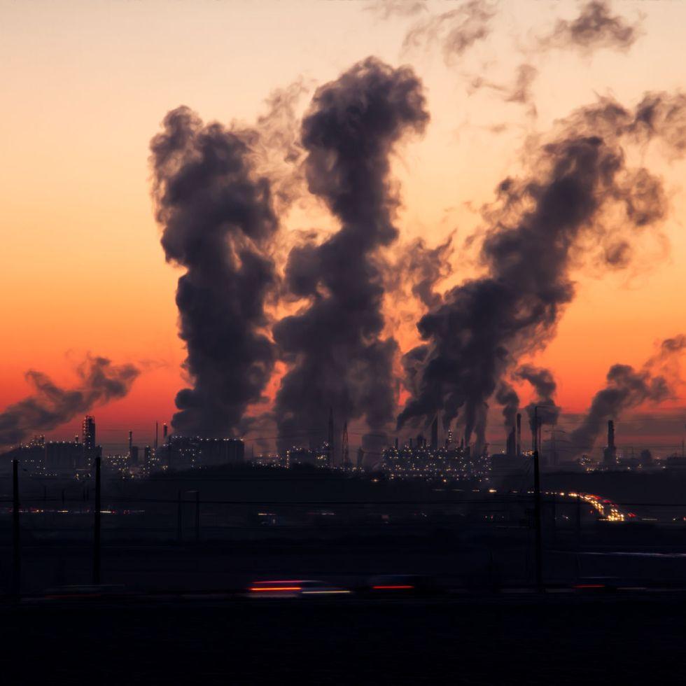 La pollution est responsable de 16% des décès prématurés dans le monde
