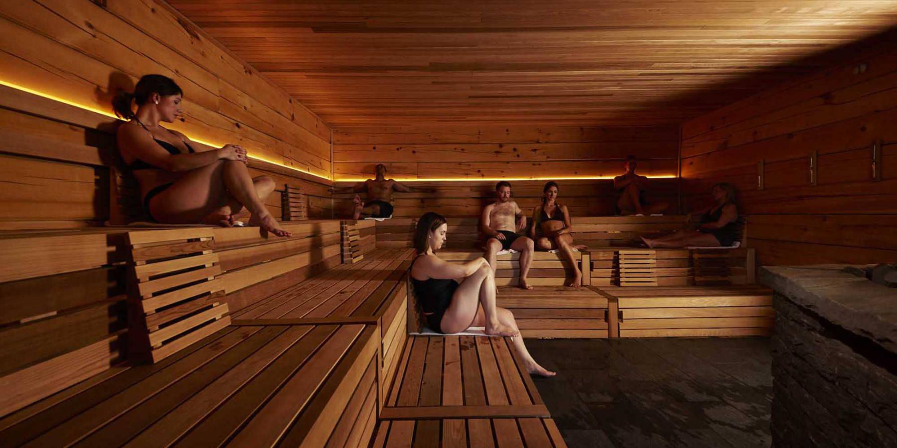 L'étude des bienfaits du sauna sur un suivi de 22 ans !