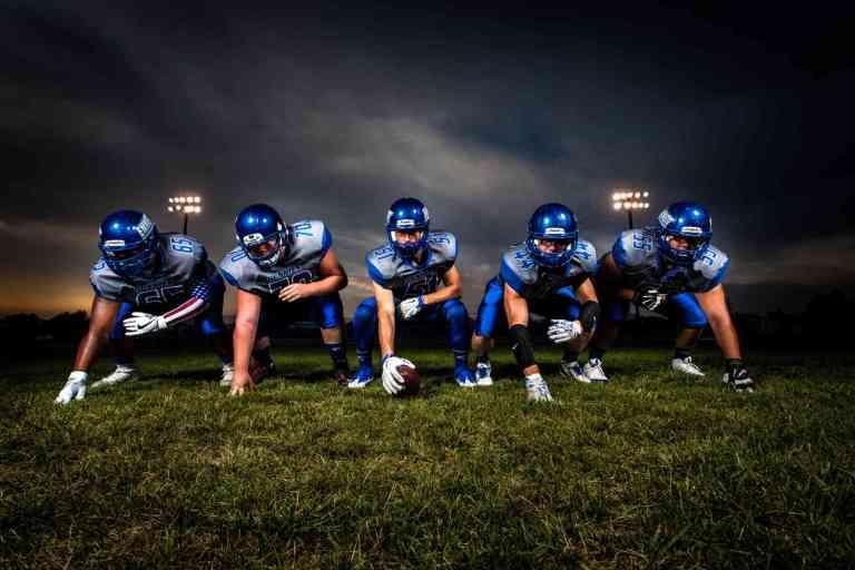 Pratiquer un sport collectif est bon pour la santé