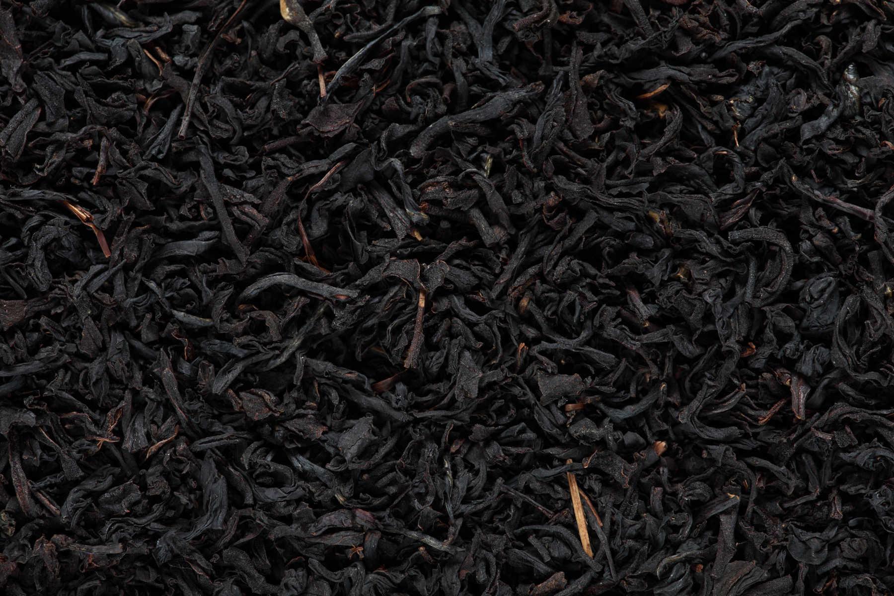 Les vertus du thé noir pour la santé