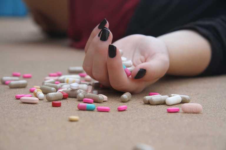 Un grand nombre d'antidépresseurs traditionnels sont inefficaces
