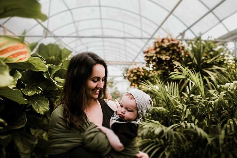 L'allaitement maternel est un facteur de santé autant qu'un facteur parental