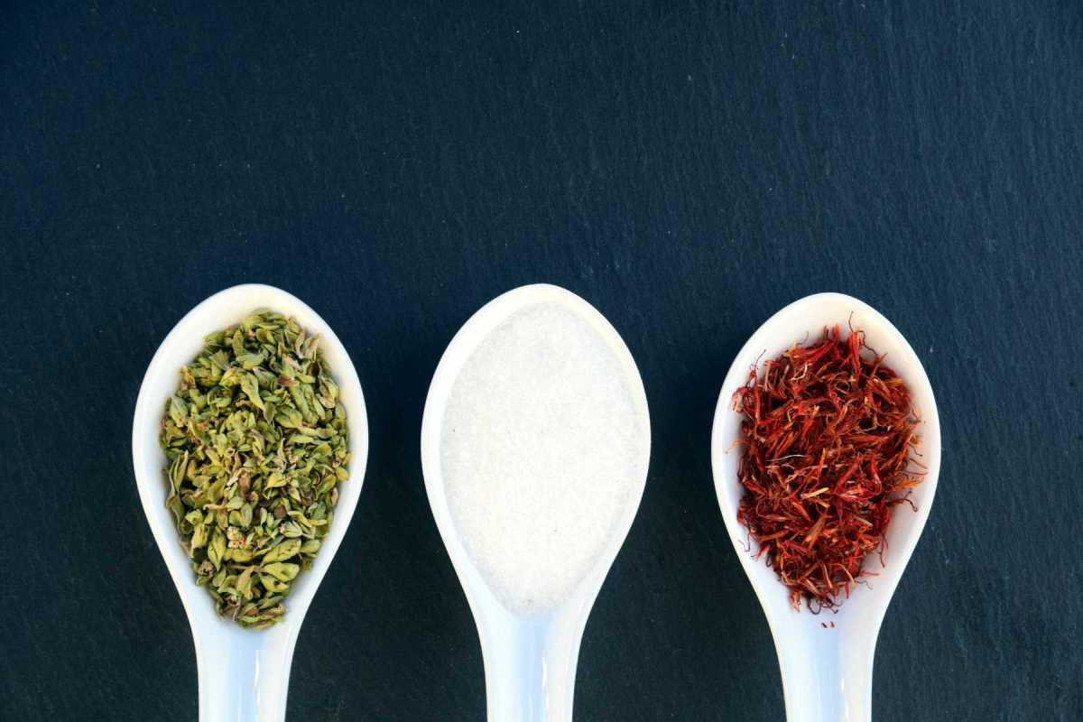 Les bienfaits des épices sur la santé