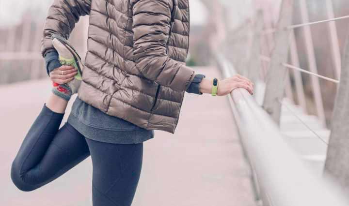 L'exercice physique régulier augmente la taille de notre cerveau