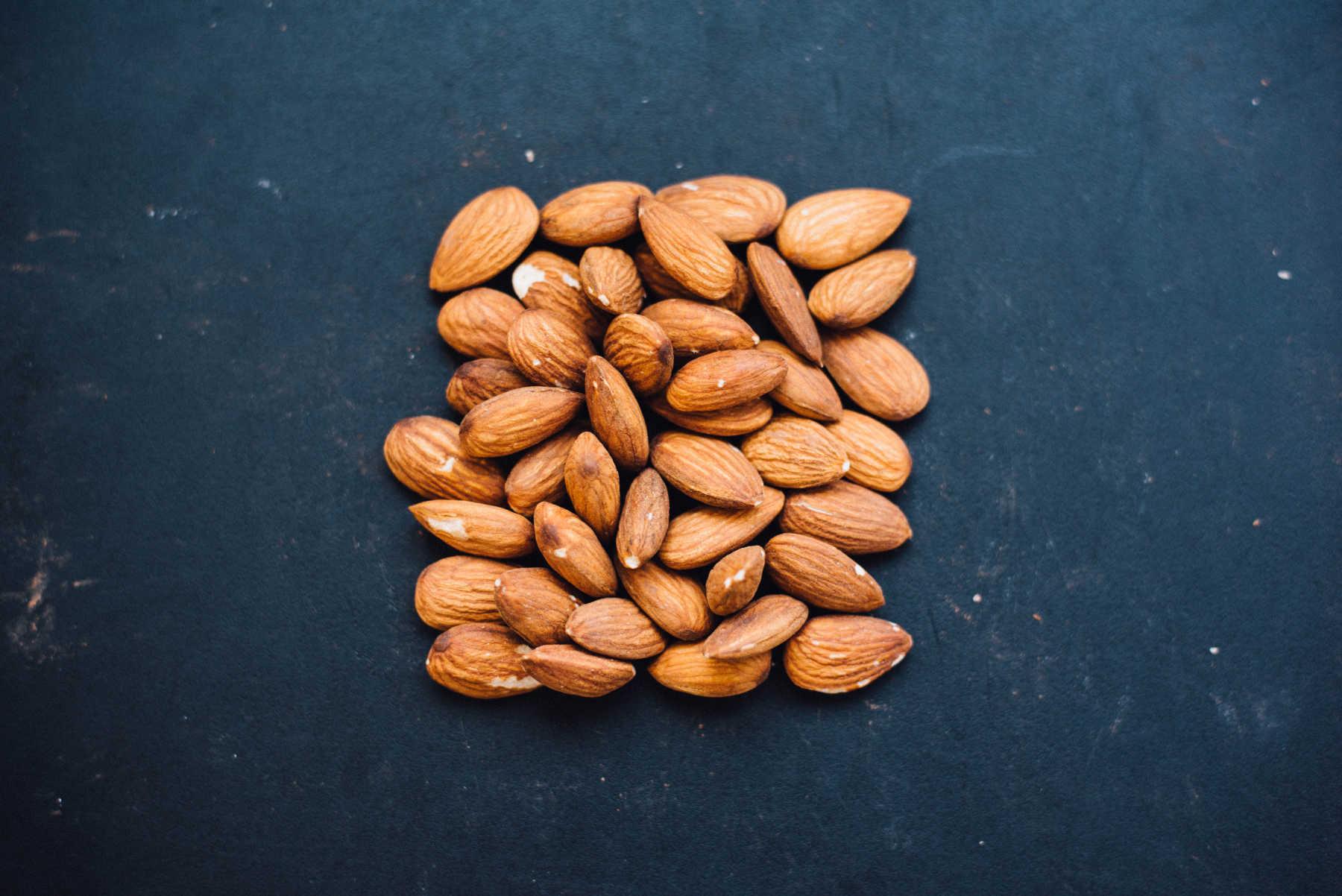 Les bienfaits des fruits à coque contre les maladies cardiovasculaires