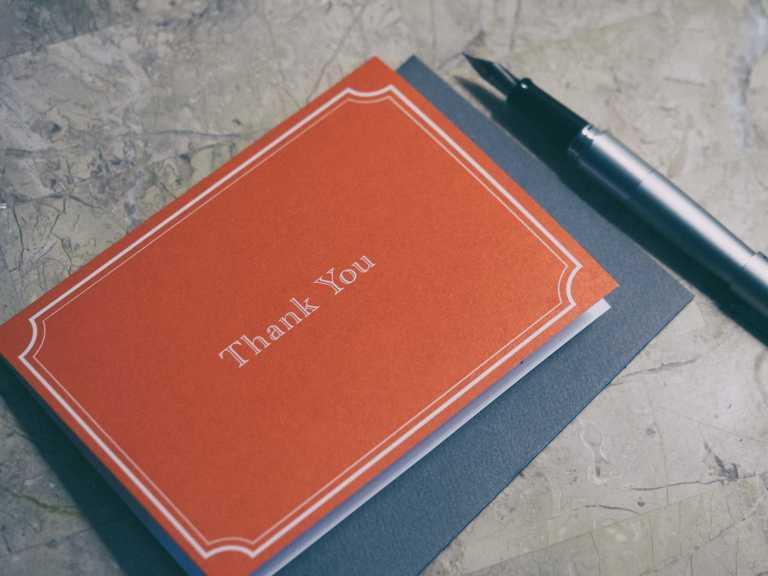 7 bienfaits de la gratitude