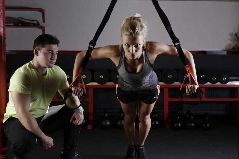Restriction calorique & entraînement physique