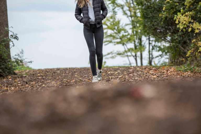L'activité physique inverse le processus de vieillissement cérébral