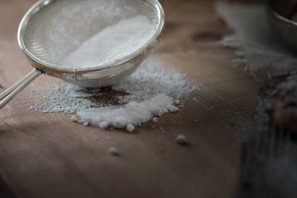 Le sucre est un poison ordinaire