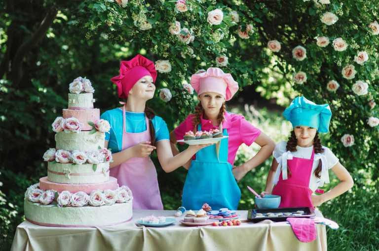 Une alimentation saine est liée au bonheur des enfants