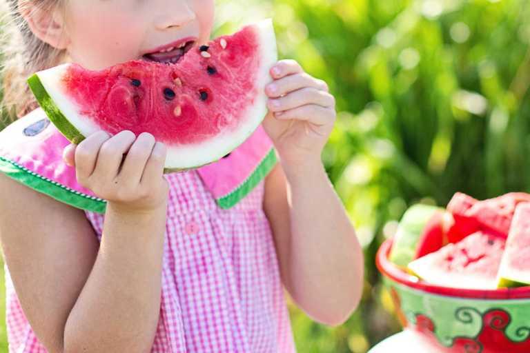 Une bonne alimentation permet un meilleur bien-être et inversement