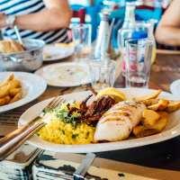 Les bienfaits d'une alimentation locale à la cantine sur la consommation de fruits et de légumes
