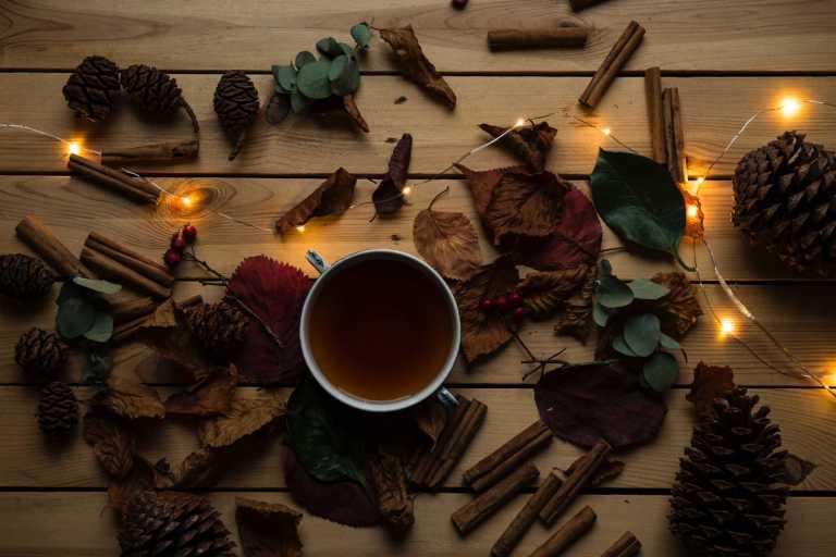Les vertus du thé dans la prévention du glaucome