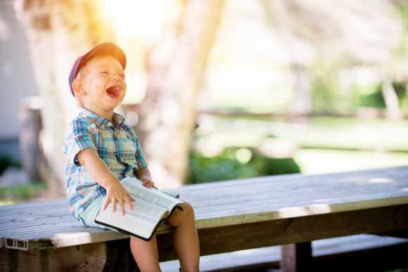 L'équilibre physique et mental des enfants