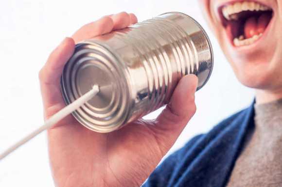 Communication vocale et psychologie cognitive