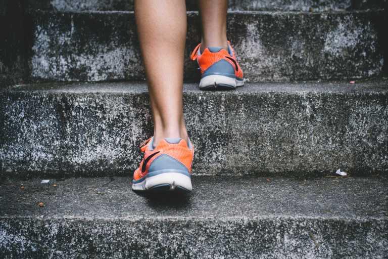L'exercice intense améliore la concentration