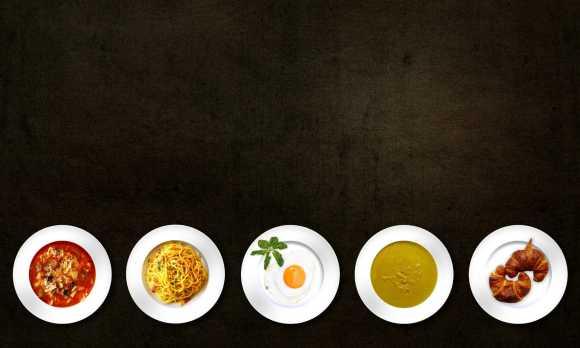 Notre humeur dépend de la nourriture que nous mangeons