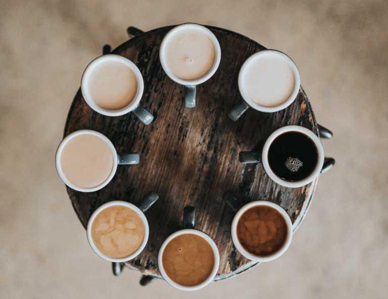Une consommation modérée de caféine pour les athlètes