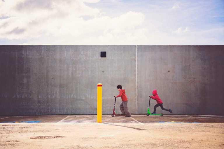 Agression proactive et réactive dans l'enfance