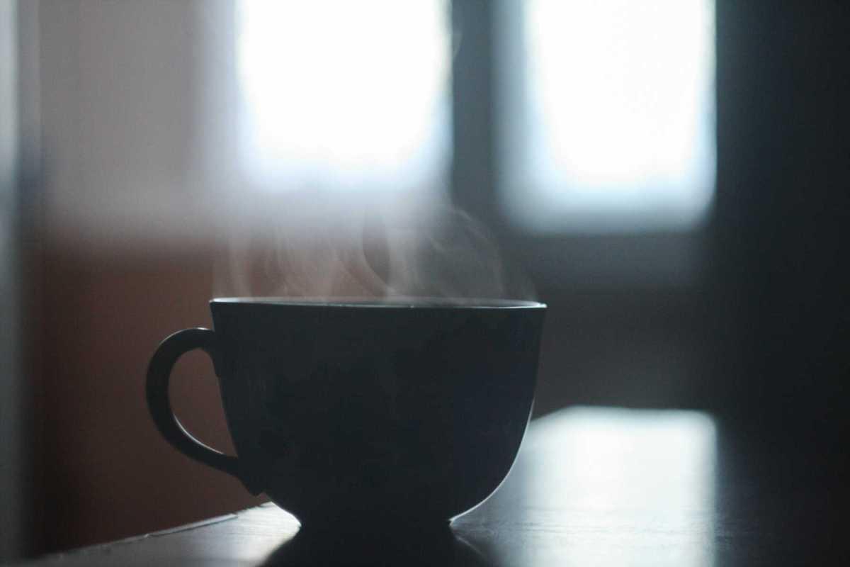 La caféine du thé et du café consommée modérément a des effets bénéfiques la performance sportive