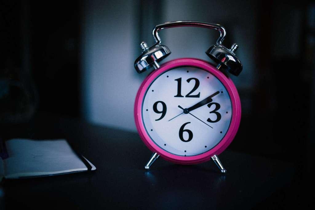Le sommeil est une clef de notre régime alimentaire