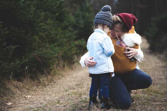 Comportements agressifs dans l'enfance