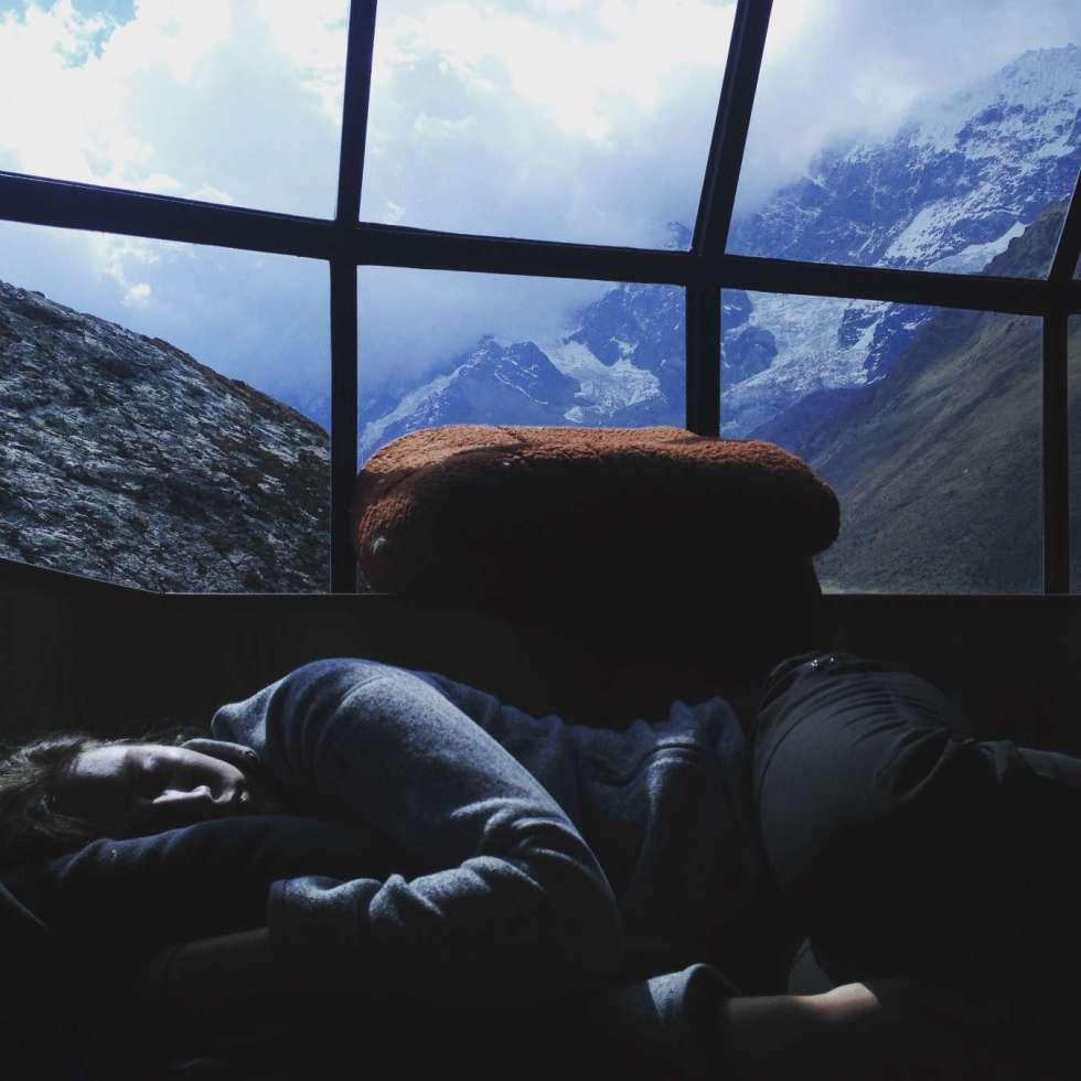 comment faire pour dormir plus longtemps le matin blog. Black Bedroom Furniture Sets. Home Design Ideas