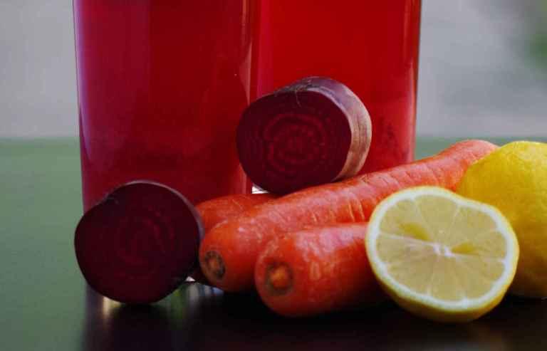 Suppléments de jus de betterave et insuffisance cardiaque