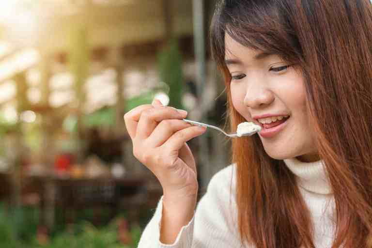 Le traitement du goût dans le cerveau